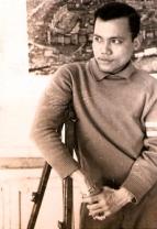 Federico Aguilar Alcuaz (1932-2011)