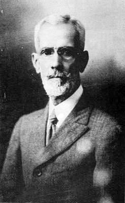 Felix Pardo de Tavera, Jr. y Gorricho (1859-1932)