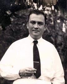 Fernando Montojo Zóbel de Ayala (1924–1984)