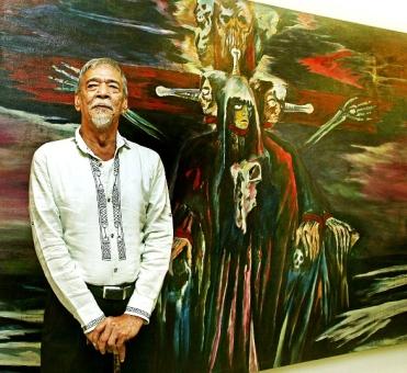 Jaime de Guzman (born 1942), photo c/o GMA