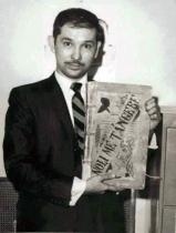 Alejandro 'Ading' Reyes Roces (1924-2011)