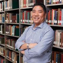 Ambeth R. Ocampo (born 1961), photo c/o Primer
