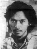 Emmanuel Agapito Flores Lacaba (1948-1976)