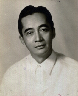 Francisco 'Soc' Aldana Rodrigo (1914-1998)