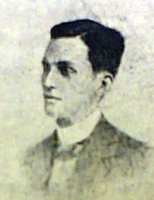 José Palma y Velasquez (1876-1903)