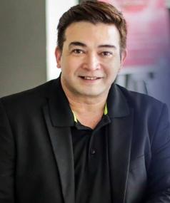 Arnold Ariel Tiangco Gamboa
