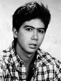 John 'Jon-Jon' Hernandez Salvador, (1969-1993)