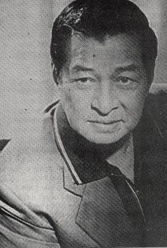 Jose Maria 'Vic Vargas' Marfori Asuncion (1939-2003)