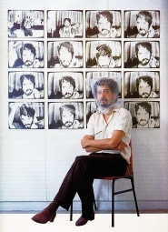 Juan 'Johnny' Ledesma Manahan (born 1947), Paris Biennale 1982