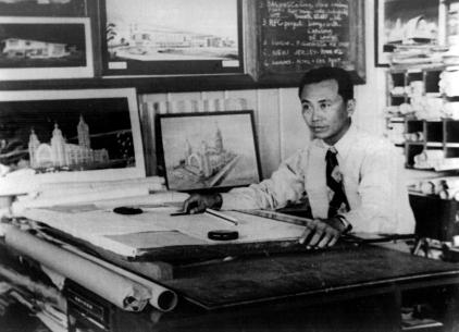 Carlos Antonio Santos-Viola (1912-1994)
