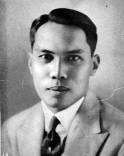 Fernando Hizon Ocampo (1897-1984)