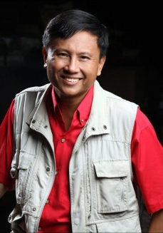 Horacio 'Howie' Gorospe Severino (born 1961)