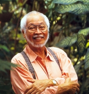 Ildefonso Paez Santos Jr. (1929-2014)