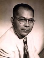 Jose Lorenzo Gómez de Ocampo (1906–1995)
