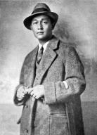 Juan Marcos de Guzmán Arellano (1888-1960)