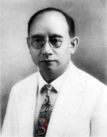 Tomás Bautista Mapúa (1888-1965)