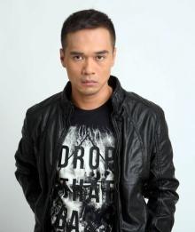 Ramon Marcelino 'Marc' Diaz Abaya (born 1979)