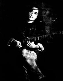 Teodoro 'Teddy' de Villa Diaz (1963-1988)
