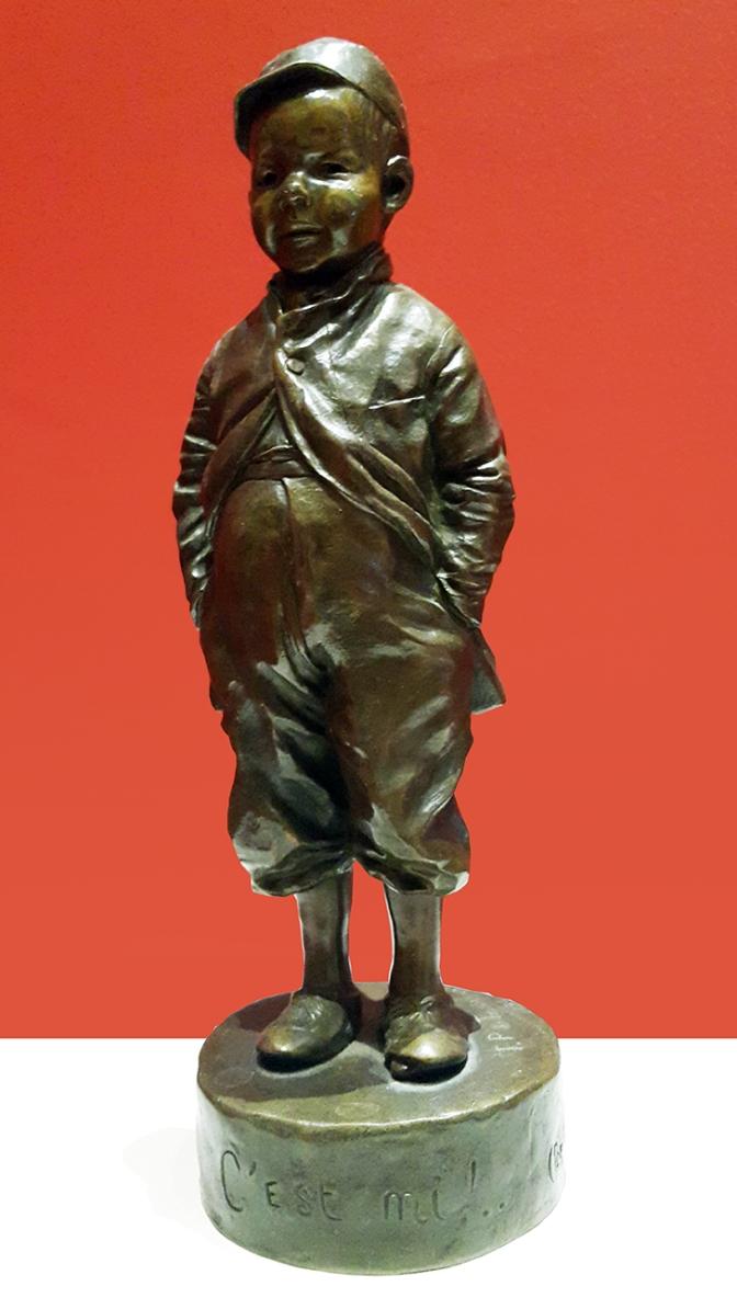 09 1890 Felix Pardo de Tavera - C'est Mi