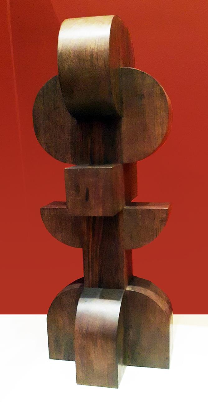 Arturo Luz - Untitled