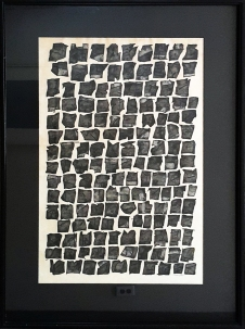 1965 Roberto Chabet - Stones I, Philippine Heart Center