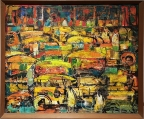 Aurora Boulevard, Quezon City: The History of the Jeepney and Jeepney Art