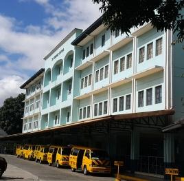 1966 St. Bridget School Quezon City