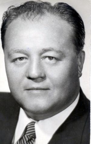 1917-2002 Harry Solomon Stonehill
