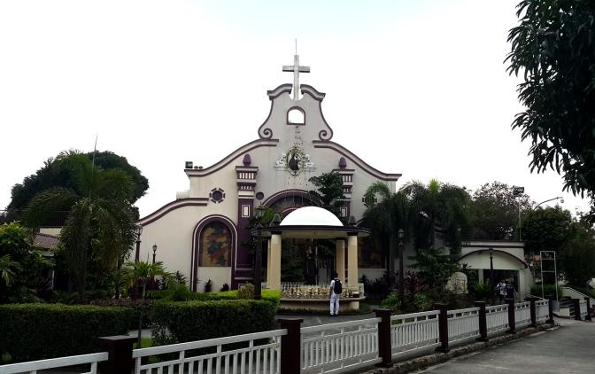 03 1950 Monasterio de Santa Clara (established 1630)