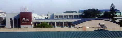 1955 Stella Maris College of Quezon City