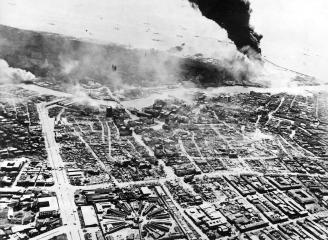 1945 The Battle for Manila