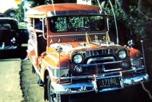 1956 Jeepney
