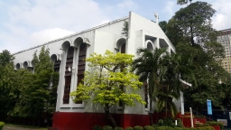1955 Stella Maris College Chapel of the Lilies