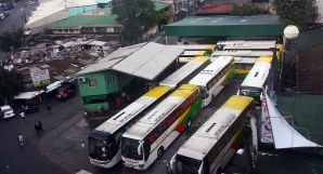 Raymond Transit