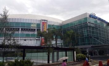 2011 Dominador Lugtu - Smart Araneta Coliseum