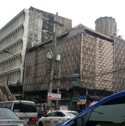Phil. Statistics Authority Solicarel Building & Dr. Domingo G. Ampil Street