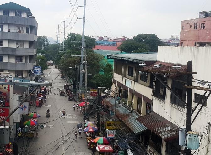 13 Pureza Street