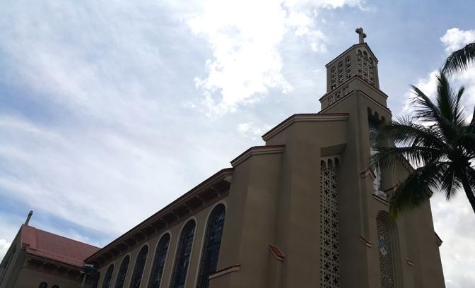 17 1954 Our Lady of Mount Carmel Parish & Shrine