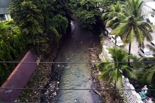 Ermitaño Creek