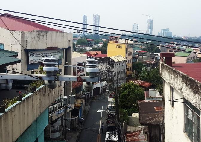 18 S. Veloso Street