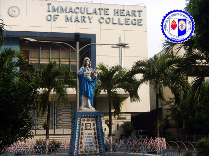 1949 Immaculate Heart of Mary College