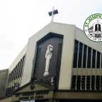 Aurora Boulevard, Quezon City: Saint Joseph Archdiocesan Shrine