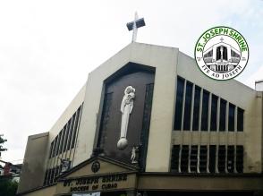 1951 Saint Joseph Archdiocesan Shrine