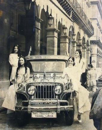 1979 Philippine Tourist and Travel Association