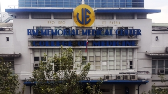 1956-57 University of the East, Ramon Magsaysay Memorial Medical Center