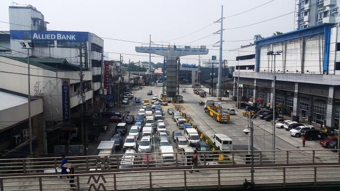 22 Gregorio S. Araneta Avenue