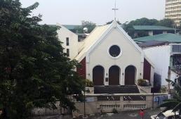1982 Sambahan sa Banal na Hapag (est. 1909) Iglesia Evangélica Metodista En Las Islas Filipinas (IEMELIF)