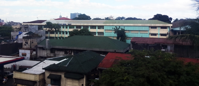 24 P. Burgos Elementary School