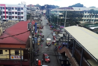 Altura Street (Height)