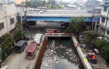 Estero de Sampaloc